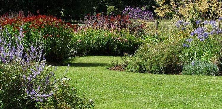 Turfing and High Quality Planting