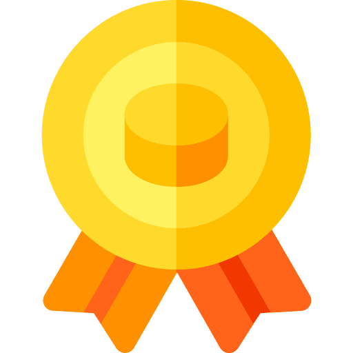medal usp icon