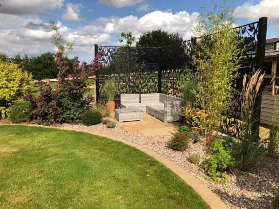 Functional Garden Design