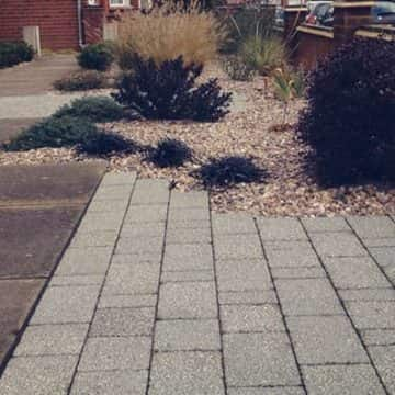 Small Scale Block Paving Services