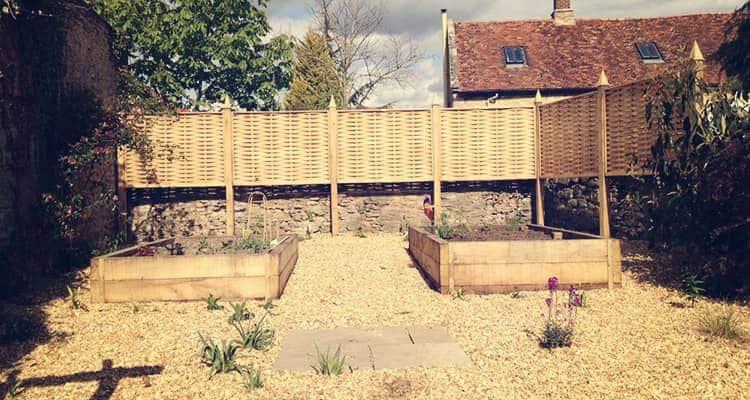 Bespoke Garden Desing