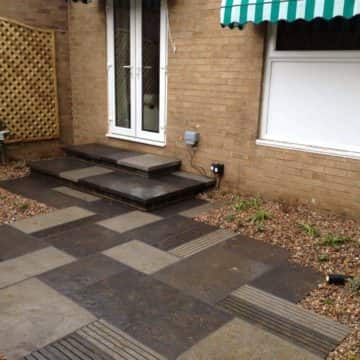Block Paving of all sizes