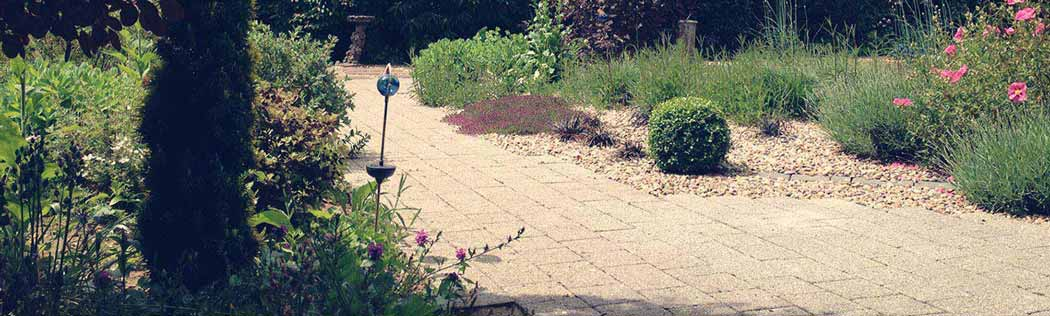 Block Paving Services Carried Out